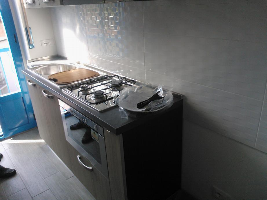 Mercatino : Arredamenti nuovi » Arredamenti nuovi » cucina ...