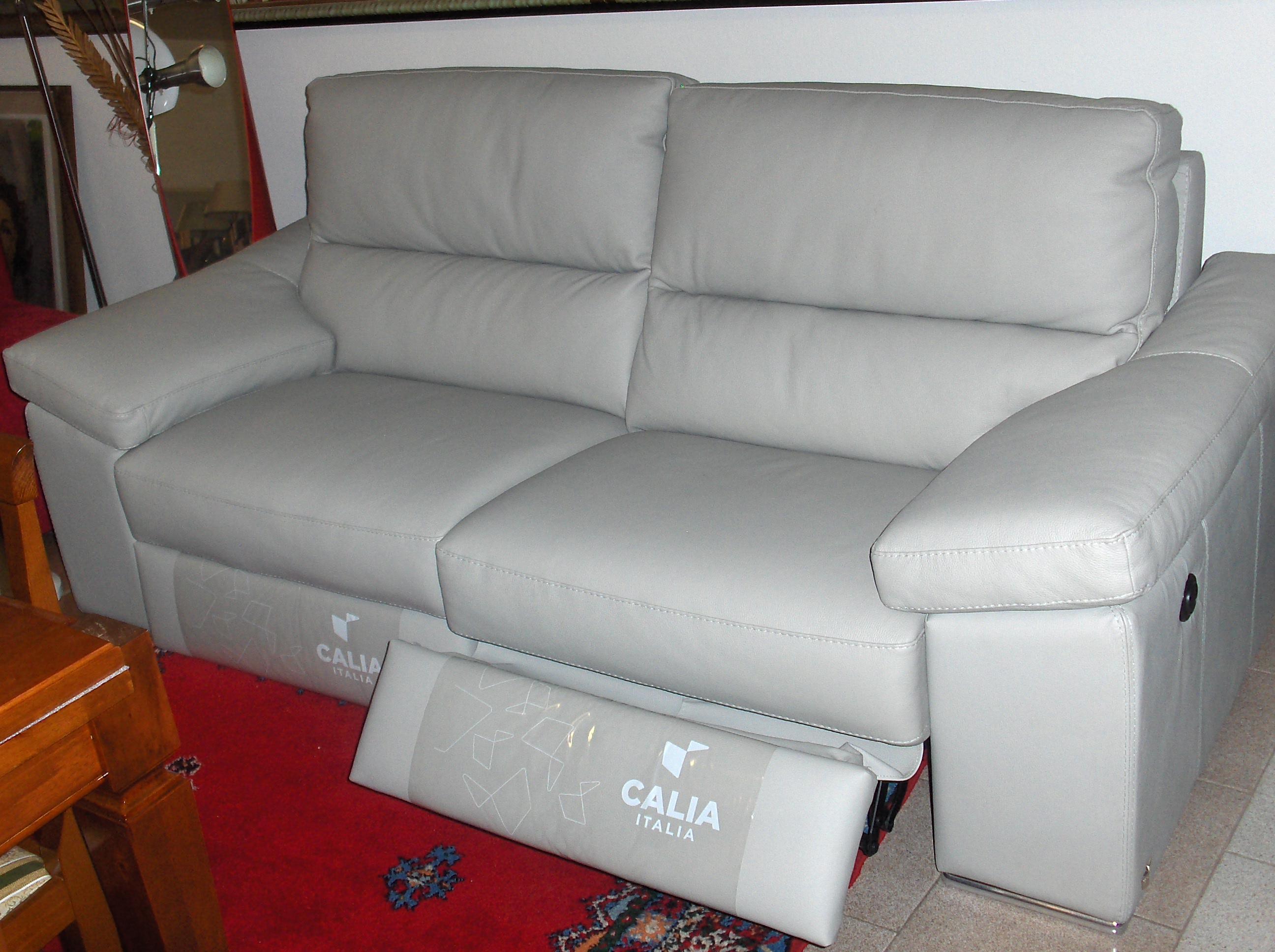 Mercatino : Arredamenti nuovi » Arredamenti nuovi » divano in vera ...