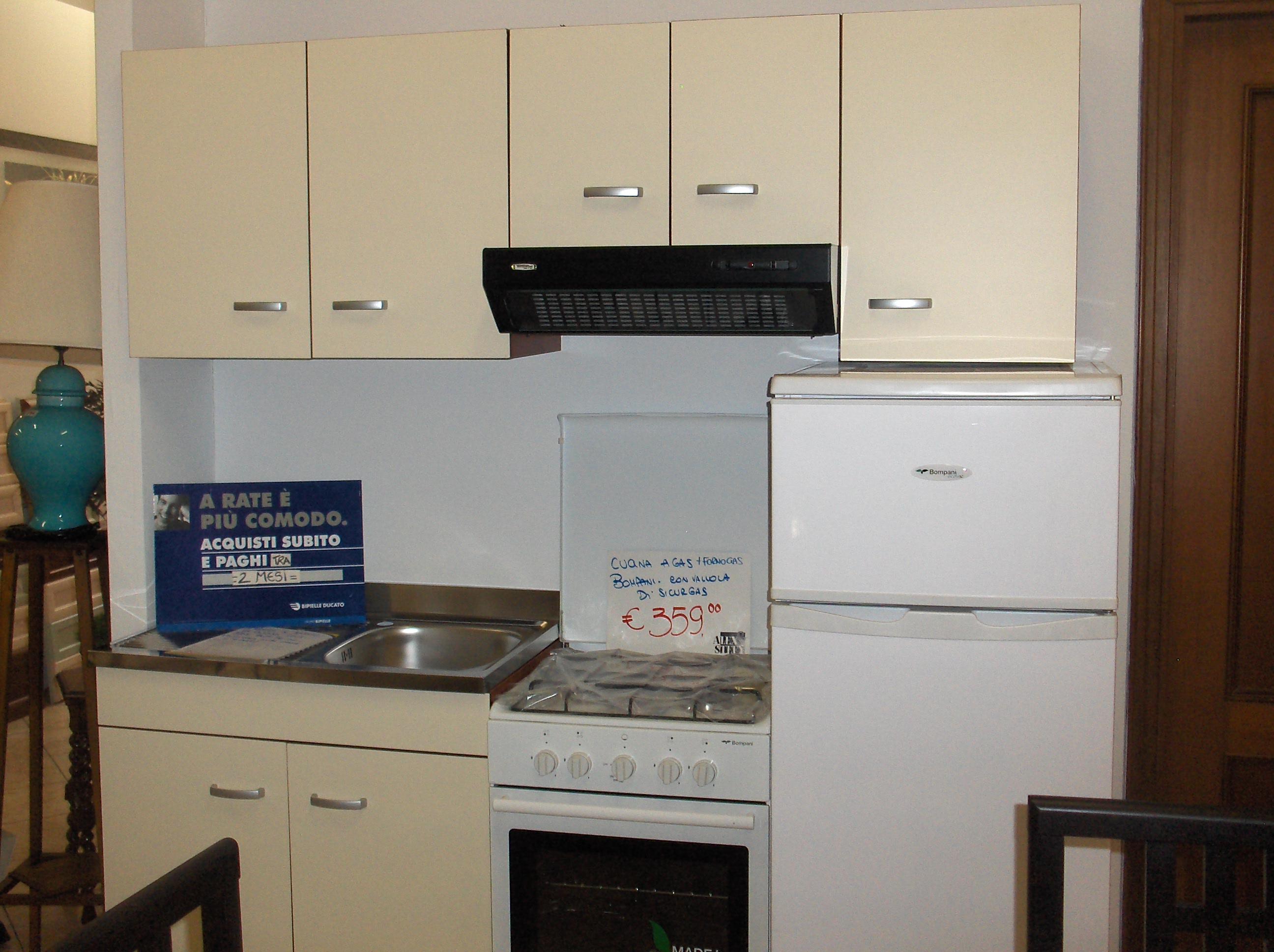 Dimensioni mobili cucina componibile cucine componibili - Larghezza mobili cucina ...