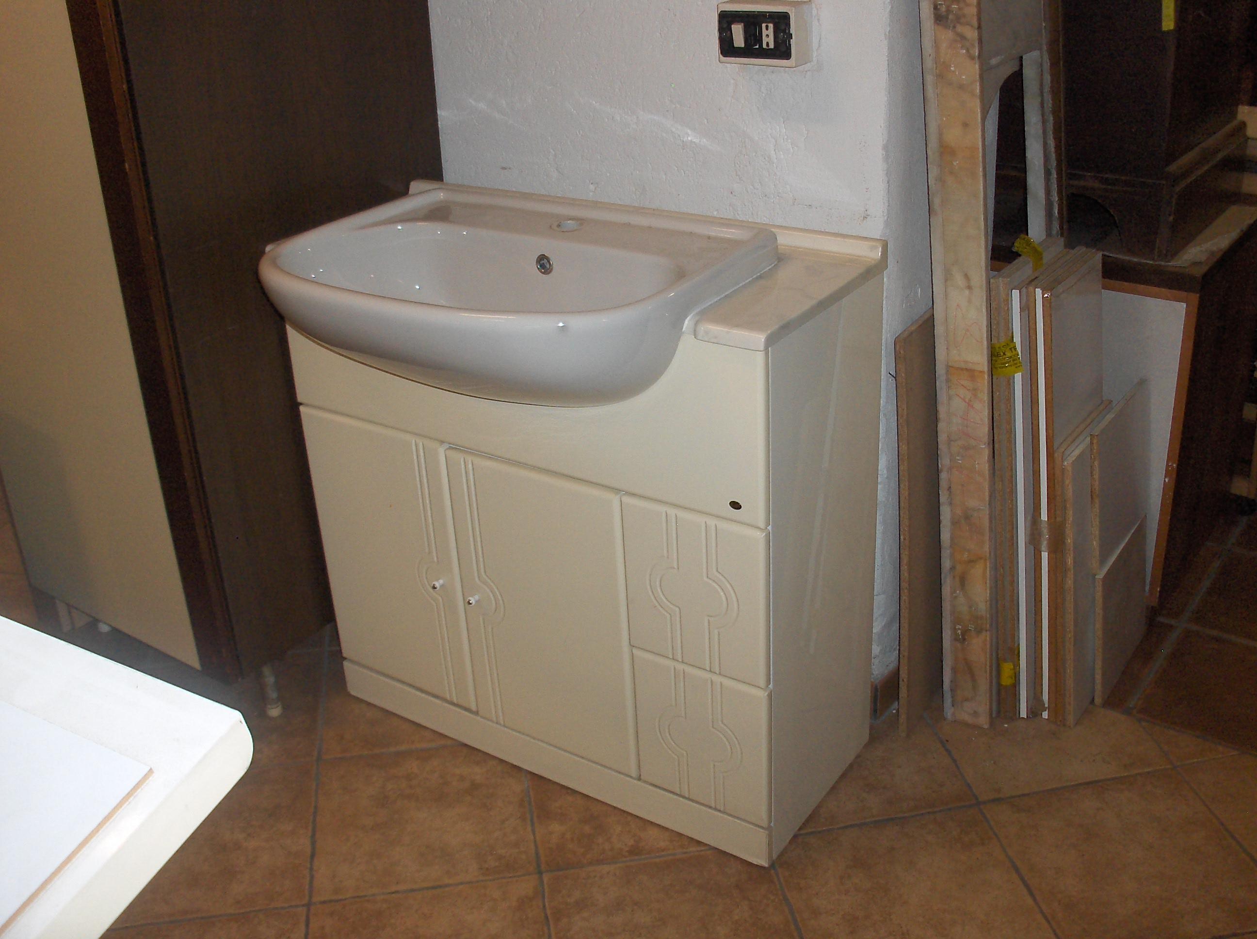 Mobili da bagno usati da euro 60 - Mobili bagno leroy merlin casamassima ...