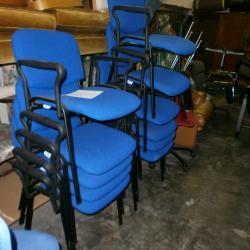 Sedie da ufficio roma design casa creativa e mobili for Ufficio usato